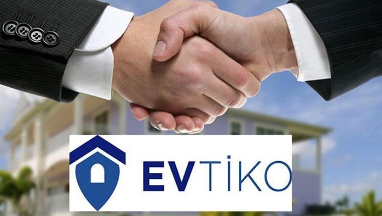 Evtiko, ilk yurt dışı şubesini Madrid'de açıyor