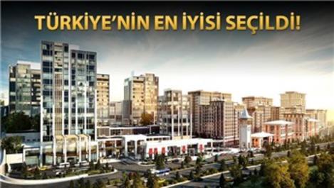 Piyalepaşa İstanbul projesi 2 ödül birden aldı