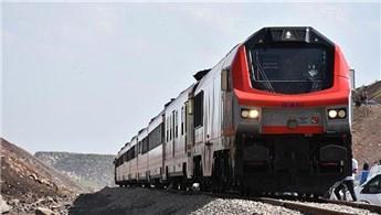 Bakü-Tiflis-Kars Demiryolu yarın ilk seferini yapacak