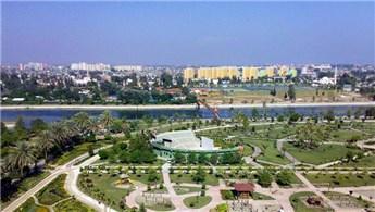 Seyhan'da, 9 noktada kentsel dönüşüm projesi yürütülüyor