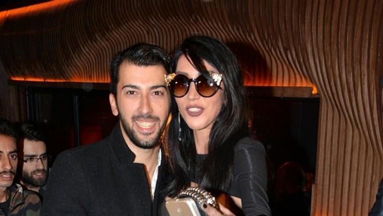 Hande Yener, oğluna ev aldı!
