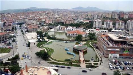 Ankara Keçiören'de 11 milyon liraya satılık arsa!