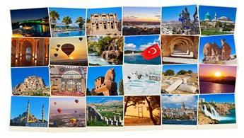 Turizm gelirleri 37.6 artış gösterdi