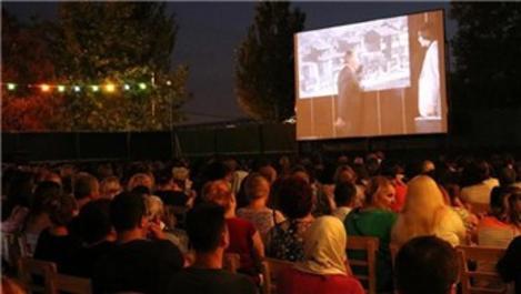 Yazlık sinemalar geri dönüyor