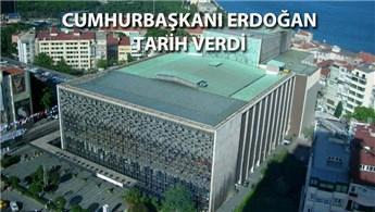 AKM'nin yerine opera binası yapılacak!