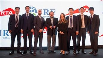 Avrasya Tüneli'ne uluslararası alanda büyük ödül!