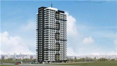 Ova Kule Ankara'da lansmana özel yüzde 10 indirim