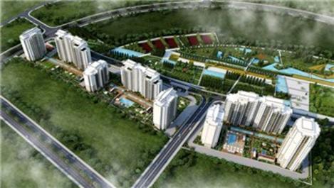 Bahçekent Flora'nın değeri 456 milyon 883 bin TL!