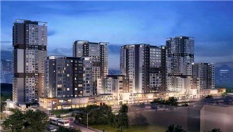 Avrupark Hayat'ta daire fiyatları 231 bin liradan başlıyor!