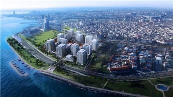 Büyükyalı İstanbul'da birim sayısı 1719'a yükseldi!