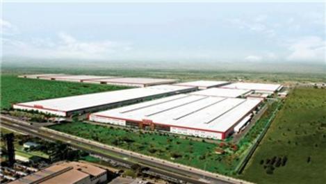 Zorlu, elektrikli otomobil için Manisa'da fabrika kurdu!