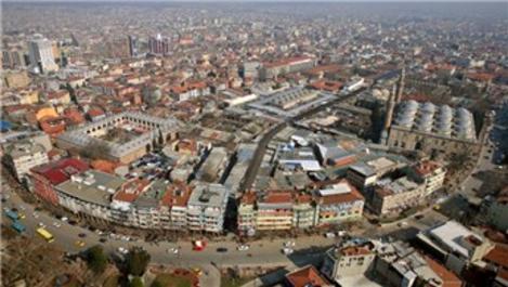 Bursa Soğanlı'da 8 milyon liralık kentsel dönüşüm ihalesi!