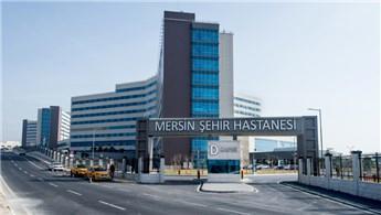 Mersin Şehir Hastanesi'ne dijital hastane tescili!