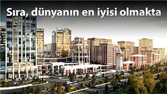 Piyalepaşa İstanbul, Türkiye'nin en iyisi seçildi!