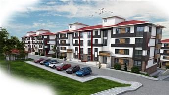 TOKİ'den Denizli'ye 330 konutluk yeni proje!