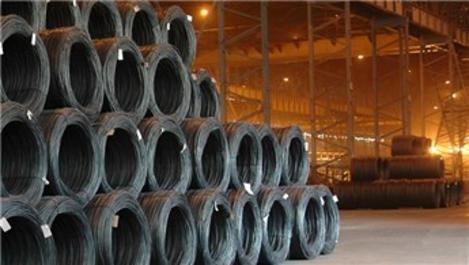 Türk çelik sektöründen 9,2 milyar dolarlık ihracat!
