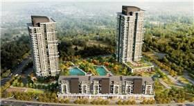 Northland Ankara'da daireler ne kadara satılıyor?