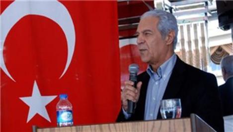 'Bakırköyspor Vakfı Tesisleri kaçak değildir'