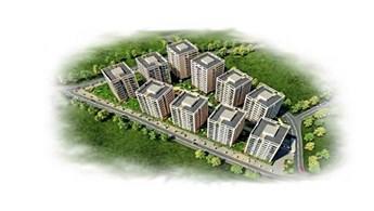 Onlife projesinde daire fiyatları 306 bin liradan başlıyor!