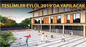 Çocuk dostu proje Self İstanbul büyük ilgi görüyor