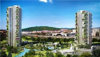 Sinpaş Gökorman'da daire fiyatları 359 bin liradan başlıyor