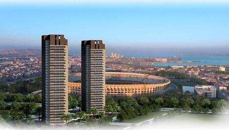 Dap İzmir projesi fiyat listesi!