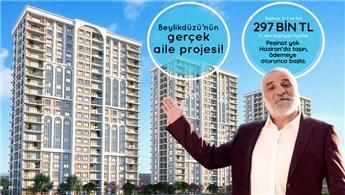 Evim Yüksekdağ projesinde yüzde 10'na varan indirim!