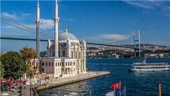 İstanbul dünyanın en popüler 15. şehri oldu
