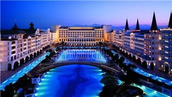 Mardan Palace Otel'in stadyumuna alıcı çıkmadı