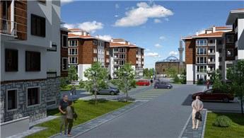 TOKİ'den Konya Ereğli'ye 334 konutluk proje!