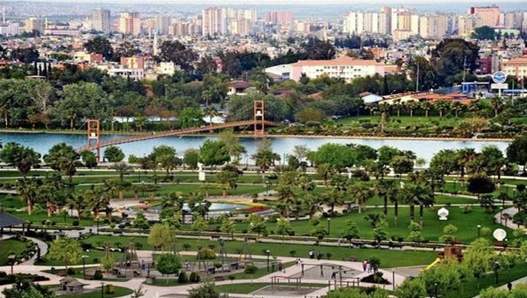 Adana'da satılık 12 arsa!