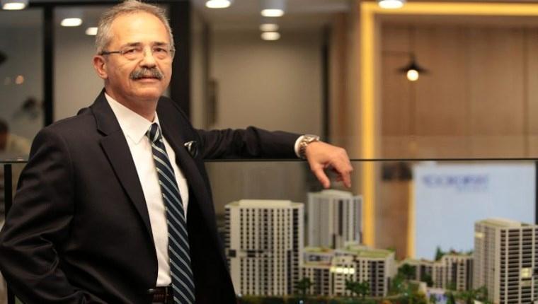 """Konut projelerinde 2017'nin kazananı """"farklı fikirler"""" oldu"""