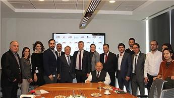 AND Gayrimenkul'den 'Erişilebilir Türkiye' projesine destek!