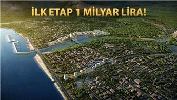 Boğaçayı Projesi Antalya'ya zenginlik katacak