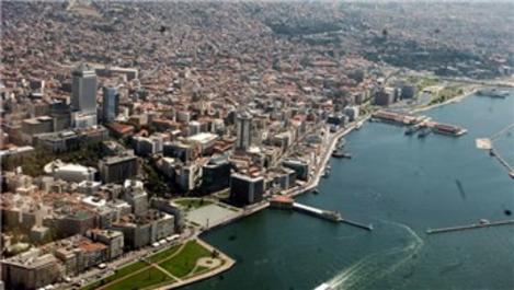 İzmir'de 10.2 milyon liraya ortaokul inşaatı projesi!