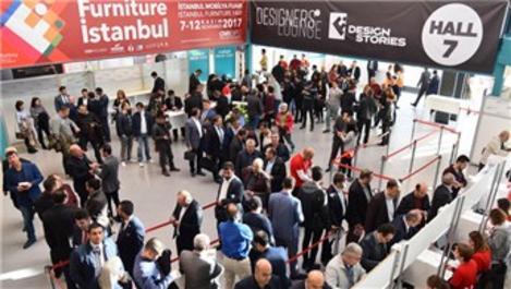 Mobilya sektörü, Furniture İstanbul'da bir araya geldi
