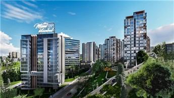 Ahes Misal, 2 milyar lira yatırımla Gaziosmapaşa'da yükseliyor