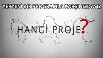 Hangi Proje programı ilk hafta Sea Pearl Ataköy'de!