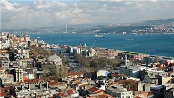 İstanbul'da 3 ilçede 56.9 milyon TL'ye satılık arsalar!
