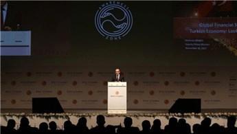 Küresel Katılım Finans Zirvesi başladı