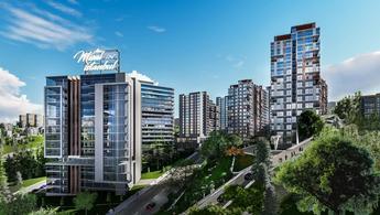 Ahes Misal İstanbul'da daire fiyatları ne kadar?
