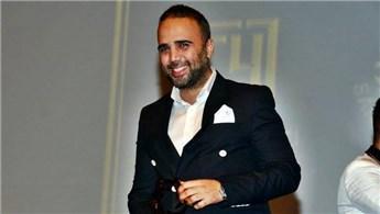 Yılın En İyi İç Mimarı ödülünü Ahmet Güneş aldı