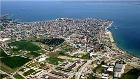 Gelibolu'da 5.2 milyon liraya satılık arsa!