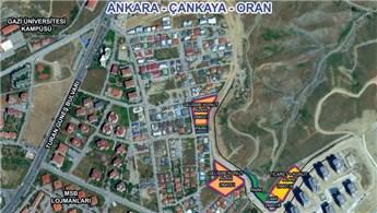 Emlak Konut Ankara Oran ihalesine en iyi teklif YP İnşaat'tan!