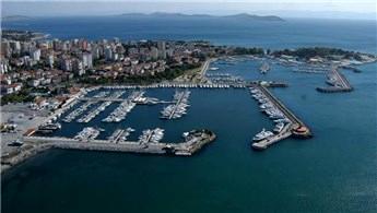 Fenerbahçe-Kalamış Yat Limanı yeniden ihaleye açıldı!