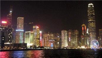 Hong Kong, seyahat için en güvenli yer ilan edildi