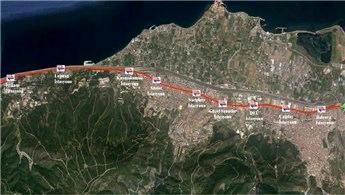F.Altay-Narlıdere metro ihalesi 20 Aralık'ta yapılacak