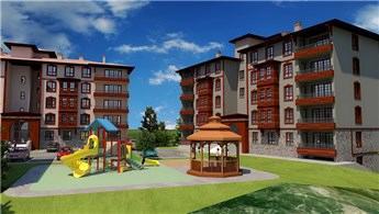 TOKİ'den Kastamonu'ya 316 konutluk yeni proje!