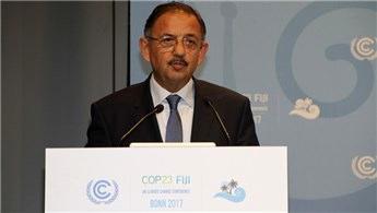 'Mesafeleri kısaltıyor ve emisyonlarımızı azaltıyoruz'