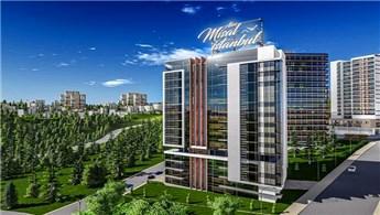 Ahes Misal İstanbul, Gaziosmanpaşa'da yükseliyor